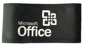 Wrap Armband - Office